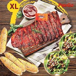 Sườn Kingdom – Sườn Nướng BBQ Hoa Bằng