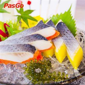 Sushi Hokkaido Sake 48 Đào Tấn