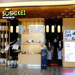 Sushi Kei AEON Mall Long Biên