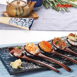Sushi Kei Giảng Võ