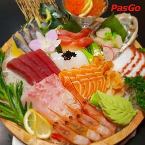Sushi KO Lê Thánh Tôn
