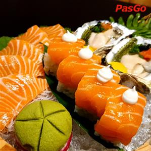 Sushi KO Vĩnh Khánh