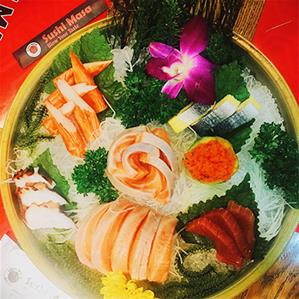 Sushi Masa Đường 3/2 Quận 10