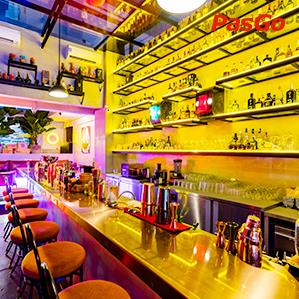 Switch - Wine & Cocktail Bar Ngô Đức Kế