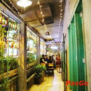 T+ Beer Club 174 Ngọc Khánh