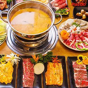 Taka BBQ Nguyễn Gia Trí