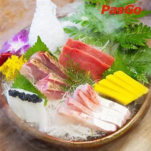 Tamaya Japanese Restaurant Hai Bà Trưng