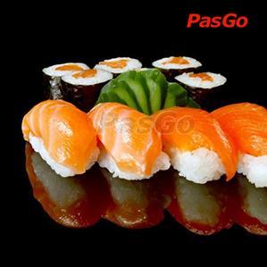 Tano Sushi Phan Xích Long