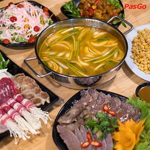 Tên Lửa Restaurant Đại Cồ Việt