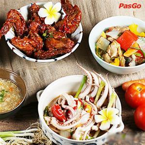 Thái BBQ Thụy Khuê