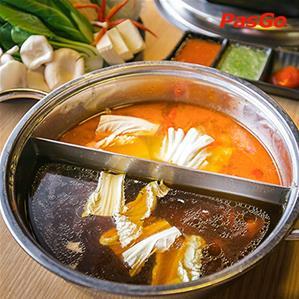 Thái BBQ Vincom Phạm Ngọc Thạch