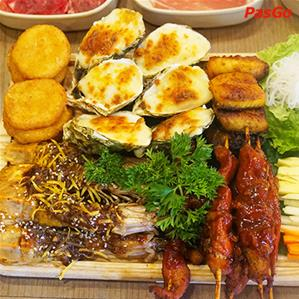 Thai Deli - Buffet Lẩu Thái Hải Sản Mạc Thái Tổ