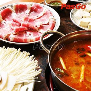 Thái Food Phan Đình Phùng