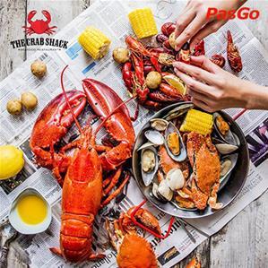 The Crab Shack Lê Quý Đôn