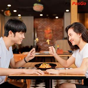 The Pizza Company 333 Lê Văn Sỹ