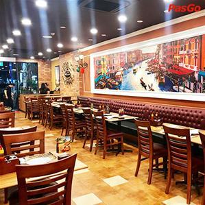 The Pizza Company 515 Lê Văn Sỹ