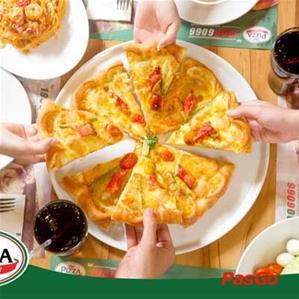 The Pizza Company Cầu Giấy