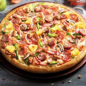 The Pizza Company Co.op Mart Huỳnh Tấn Phát