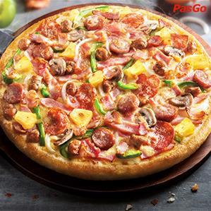 The Pizza Company Đoàn Trần Nghiệp