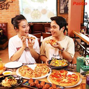 The Pizza Company Đường D2