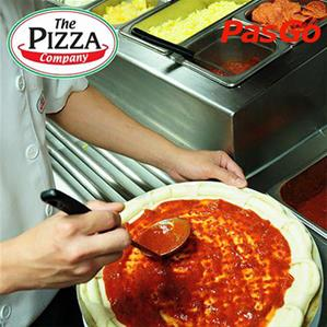 The Pizza Company Hòa Bình