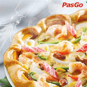 The Pizza Company Hoàng Hoa Thám