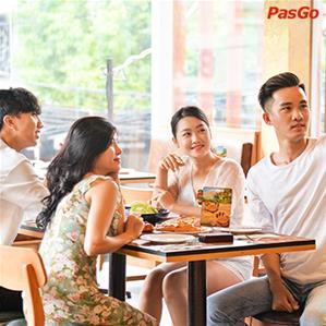 The Pizza Company Lê Văn Quới