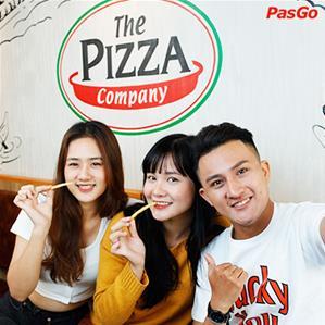 The Pizza Company Nguyễn Sơn