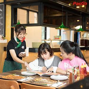 The Pizza Company Phạm Hùng