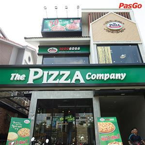 The Pizza Company Song Hành
