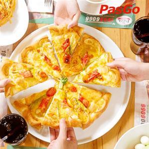 The Pizza Company Tân Sơn Nhì