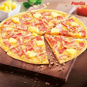 The Pizza Company Vạn Hạnh Mall
