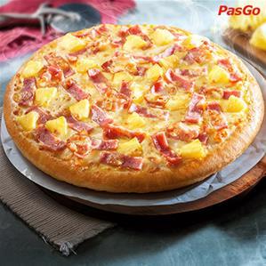 The Pizza Company Vincom Plaza Lê Thánh Tôn