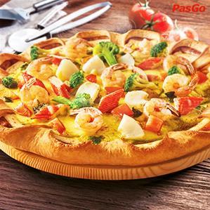 The Pizza Company Vincom Thảo Điền
