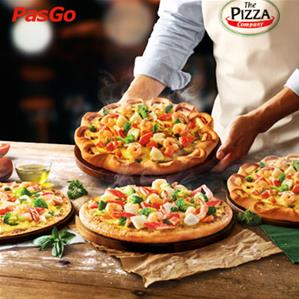The Pizza Company Vincom Trần Duy Hưng