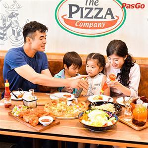 The Pizza Company Võ Văn Ngân