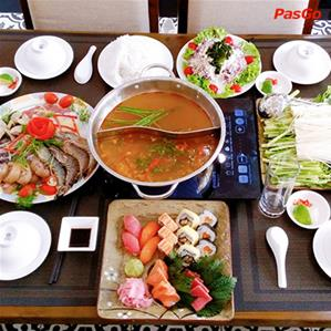 The Safari - Hotpot & Grilled Fish House Nguyễn Văn Cừ