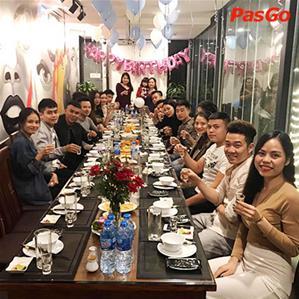 Thùy Trang Restaurant Yên Hòa Cầu Giấy
