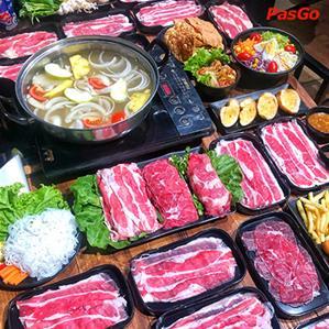Tò Bò Nhúng Buffet Lẩu Nguyễn Hiền
