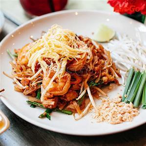 TukTuk Thai Bistro Triệu Việt Vương