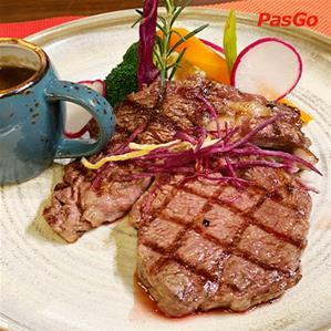 VanHoangGroup L'amour  Steak Nam Cao