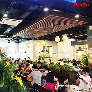 VietStreet – Aeon Mall Hà Đông