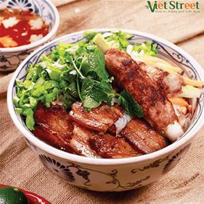 Vietstreet Vincom Nguyễn Chí Thanh