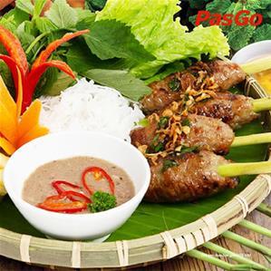 Vietstreet Vincom Trần Duy Hưng