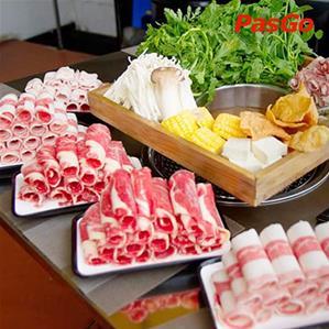 Wang Wang - Quán thịt nướng Hàn Quốc
