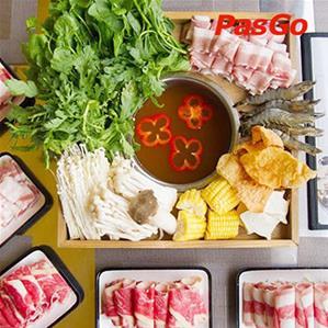 Wang Wang - Quán thịt nướng Hàn Quốc Tô Hiệu