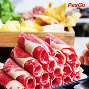 Wang Wang – Quán thịt nướng Hàn Quốc Phạm Ngọc Thạch