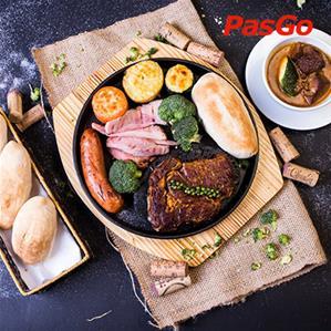 Wine Steak Nguyễn Khánh Toàn