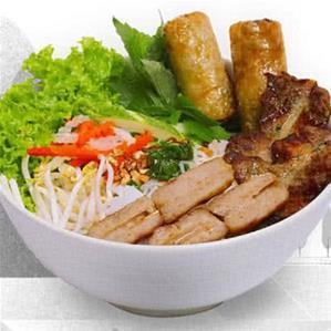 Wrap & Roll Nguyễn Đức Cảnh