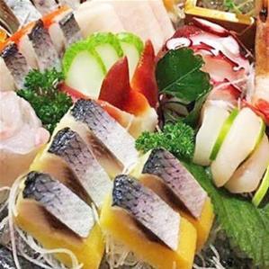 Yen Sushi & Sake Pub 92 Nam Kỳ Khởi Nghĩa Quận 1